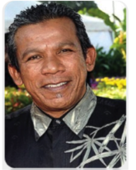 Professor Dato' Dr. Nazaruddin Bin Abdul Jalil